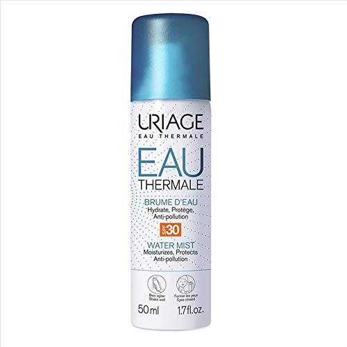 Uriage Eau Thermale Brume D'Eau Nebbia D'Acqua Termale Spray Viso SPF30 50 ml