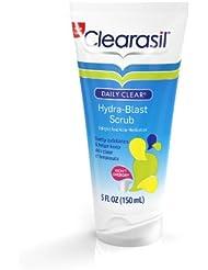 Amazon.fr   Clearasil - Visage   Soins pour la peau   Beauté et Parfum 2bb5b1f7403