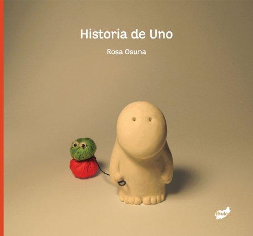 Historia de Uno (Trampantojo) por Rosa Osuna Alcalaya