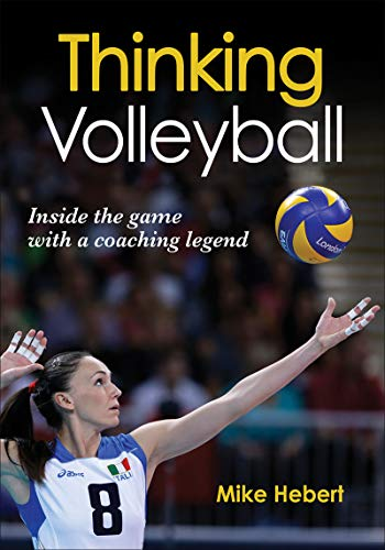 Thinking Volleyball por Mike Hebert