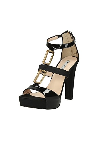 Tiffi 507/a Sandales femmes Noir