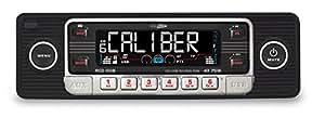 Autoradio CD/USB Caliber RCD-110 Classic noir (Import Allemagne)
