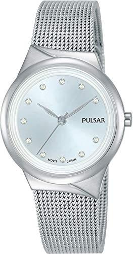 Pulsar Quarz PH8439X1 Montre Bracelet pour femmes