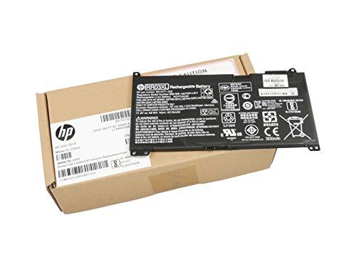 HP Akku 48Wh Original für Hewlett Packard ProBook 470 G4 Serie - Hewlett Packard-akku