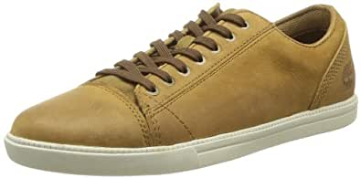 Timberland Newmarket, Men's Trainers, Brown, 12.5 UK