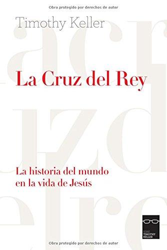 Portada del libro La Cruz del Rey (King's Cross)