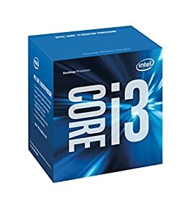 Intel Core i3–6098p 3,60GHz lga1151mémoire cache 3Mo boxe