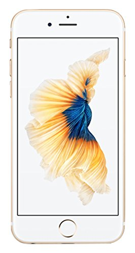 Image of iPhone 6S 16GB Roségold, 1 JAHR GARANTIE, Guter Zustand