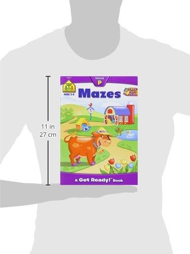 Mazes (Get Ready Books)