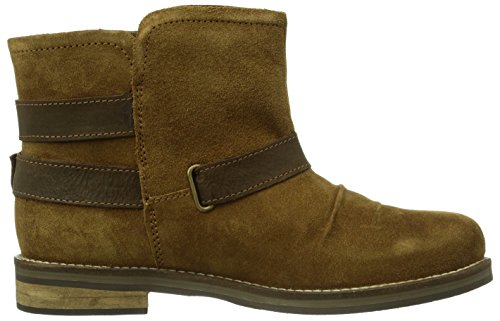 Dockers by Gerli 354030-141001, Bottes femme Marron