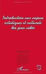 Introduction aux enjeux artistiques et culturels des jeux vidéo