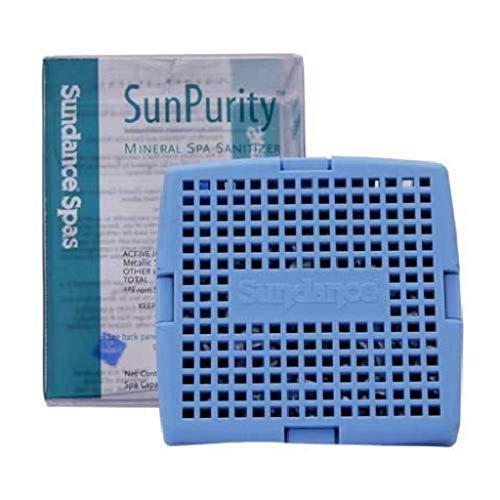 SunPurity Mineral désinfectant pour Sundance des Spas