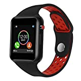 Jokin Anti-Lost Touch Screen Bluetooth Smart Watch with Camera, Cell Phone Watch