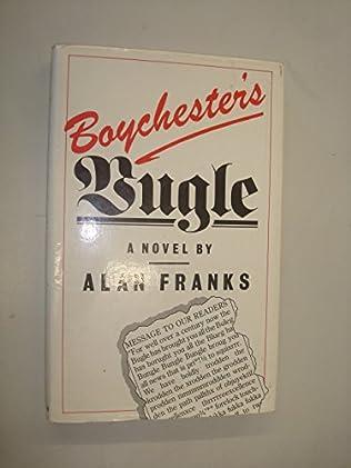 book cover of Boychester\'s Bugle