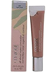 Clinique All About Eyes Concealer, 03 Light Petal, 10 ml