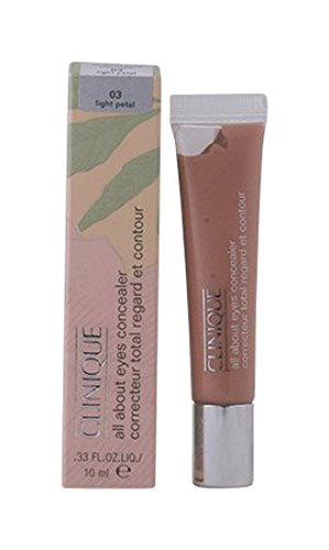 Clinique All About Eyes concealer #03-light petal 10ml (Eyes Concealer About All Clinique)