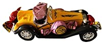 Boss The Choco Delights Vintage Car Chocolate Gift (Car Color May Vary)