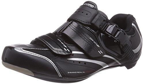 Shimano - Sh-wr42, Chaussures De Cyclisme, Unisexe Noir (noir)