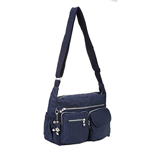 Yy.f Nuove Borse Signore Messenger Bag Borse A Tracolla Borsa Messenger Di Tendenza La Tendenza Di Messenger Bag Delle Donne Multi-colore Green