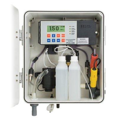 pca330-2-analyzer-von-chlor-prozess-mit-rs485-kontrolle-gsm-lesung-von-temperatur-ph-und-orp-ausgang