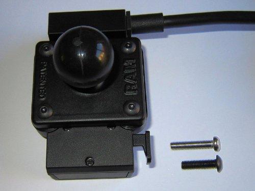 Ram-Mounts-UNPKD-RAM-2-X-17-Base-AMPS-PAT-RAM-B-347U-Base-AMPS-PAT