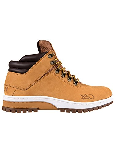 K1X H1ke Territory Boot Grey Marron