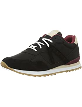 ESPRIT Damen Astro Lace Up Sneakers