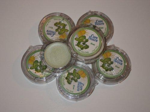 Care Bears Good Luck Bear Kiwi Lip Balm Gloss by Care (Good Bear Luck)