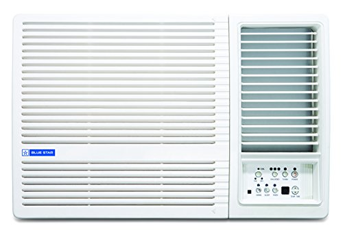 Blue Star 1.5 Ton 5 Star Window AC (Copper, 5W18LC,...