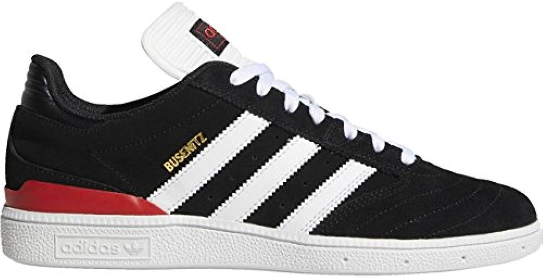 Adidas Skateboarding Busenitz, Core Black-Footwear White-Scarlet, 13,5  -