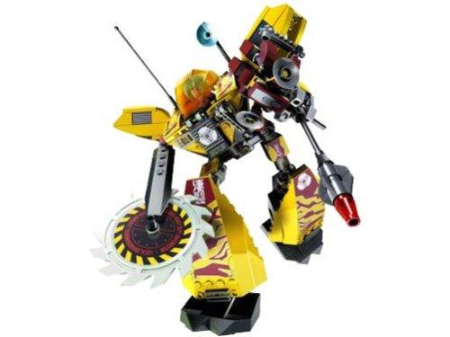 Imagen 5 de LEGO Exoforce 8113