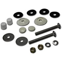 S.R. Smith 67209911ss residencial buceo junta perno Kit 1/2x 4,5, acero inoxidable