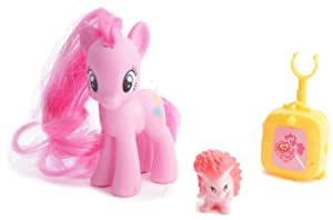 My Little Pony - 37061 - Poney Pinkie Pie et Son Ami