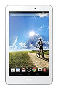 "Acer Iconia Tab A1-840FHD Tablette tactile  7.9"" IPS FULL HD (Intel® Atom(TM) Z3745 Quad-Core, RAM 2 GB, HDD 16 GB, Android 4.4 Kit Kat)"