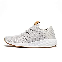 New Balance Fresh Foam - Cruz v2 Knit - Trainingsschuhe für Damen, Grau, 37