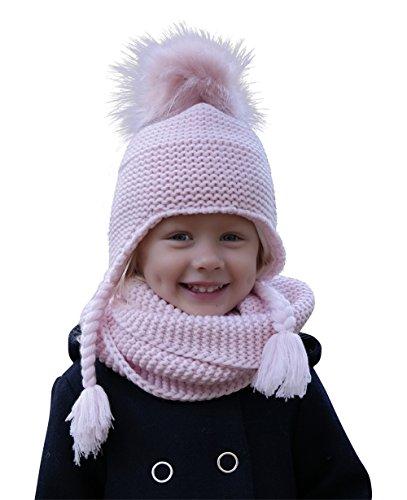 Hilltop 100% algodón: Conjunto invierno niños conjunto