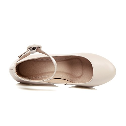 1TO9 1TO9Mms05562 - Con Plateau donna Nude