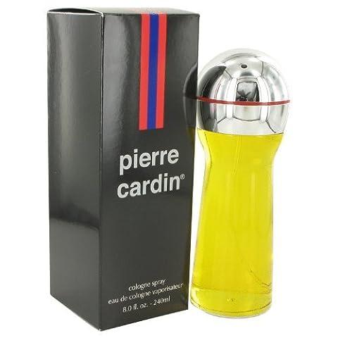 Pierre Cardin POUR HOMME par Pierre Cardin - 240 ml Cologne Vaporisateur