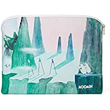 MOOMIN Comet Tablet pouch 26 x 22cm