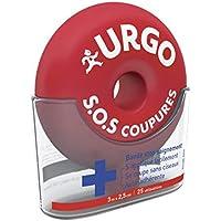 Urgo SOS CoupuRES 3 x 2,5 cm – Band Stopp Blutungen preisvergleich bei billige-tabletten.eu