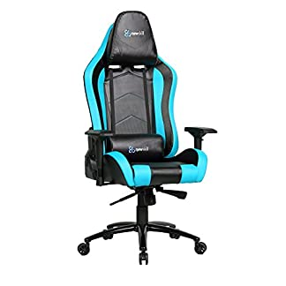 Newskill Takamikura Carbon – Silla Gaming