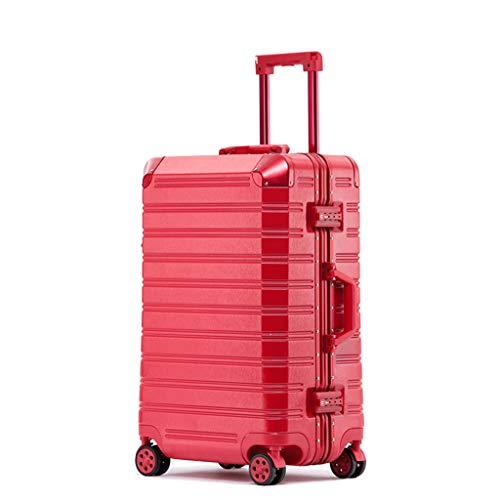 Business-Reisebox Materialien: Leder, Edelstahl