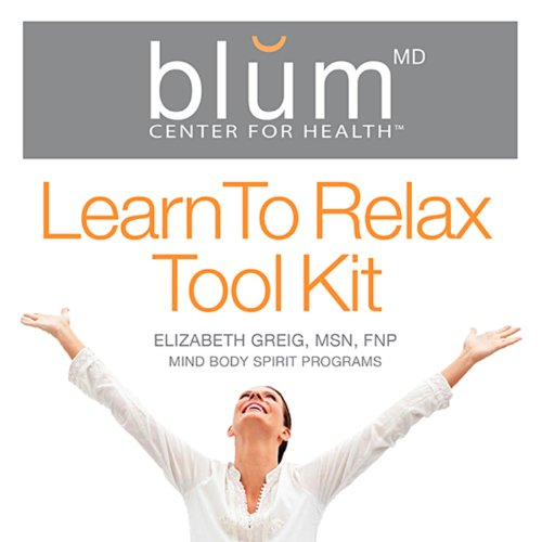 Learn to Relax Tool Kit
