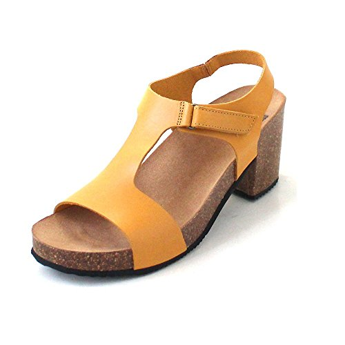 drscholl-sandales-femme-jaune-jaune-40-eu-eu