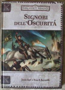 Forgotten Realms  Signori dell'Oscurità PDF Download