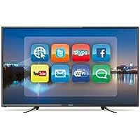 Nikai 50 Inch 4K Ultra HD Smart LED TV - UHD50SLEDT, Grey
