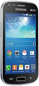Samsung Galaxy S Duos 2 GT-S7582 Noir - Smartphone 3G+ Dual Sim avec écran tactile 4`` sous Android 4.2