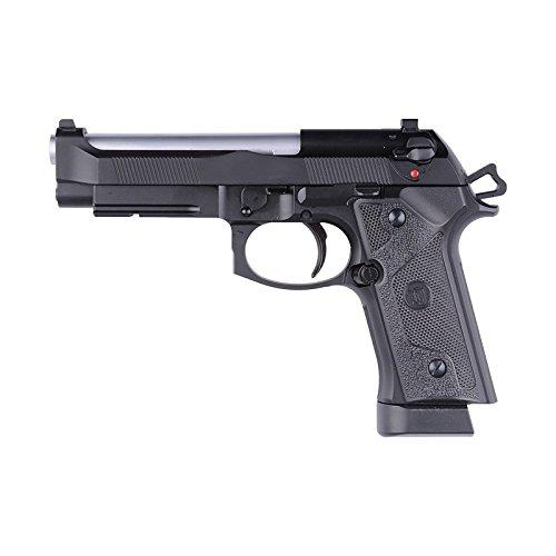 AIRSOFT KJ WORKS Pistole M92/M9Elite IA Semi Automatische CO2& Zylinderkopfdichtung Mobile Alles Metall (0,5Joule)