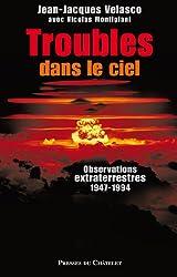 Troubles dans le ciel (Phénomènes mystérieux) (French Edition)