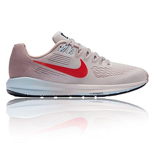 Red Habanero Struttura Nike Scarpe Colore Grigio Che 21 Largo Gestiscono Aria Donne Rosa W Elementare Cobalto Zoom colore 006 Beige 4URxT5wg